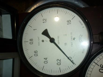 Все как на фото. В наличии остались: манометр МП3-УУ2 0-4 кгс/см2  манометр О. Никополь, Днепропетровская область. фото 6