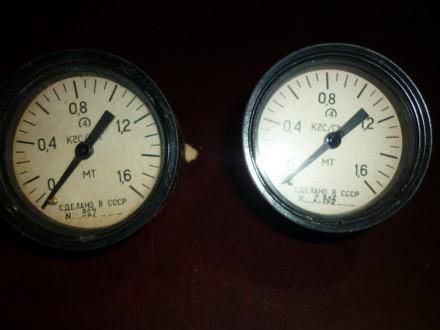 Все как на фото. В наличии остались: манометр МП3-УУ2 0-4 кгс/см2  манометр О. Никополь, Днепропетровская область. фото 3