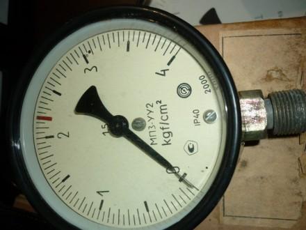 Все как на фото. В наличии остались: манометр МП3-УУ2 0-4 кгс/см2  манометр О. Никополь, Днепропетровская область. фото 8