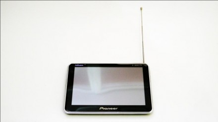 "5"" GPS Навигатор Pioneer Pioneer P-6601TV с Телевизором GPS навигатор Pioneer P. Чернигов, Черниговская область. фото 2"