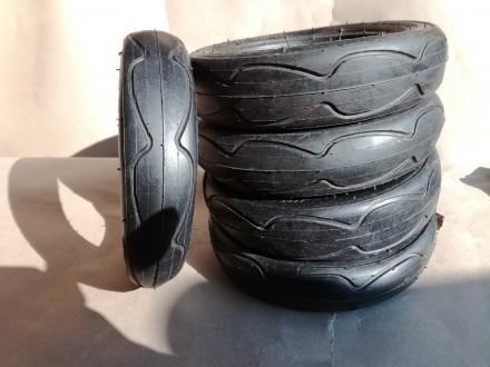 Шина (покришка) 180 х 35 для детской коляски. При необходимости комплектуем кам. Белая Церковь, Киевская область. фото 2