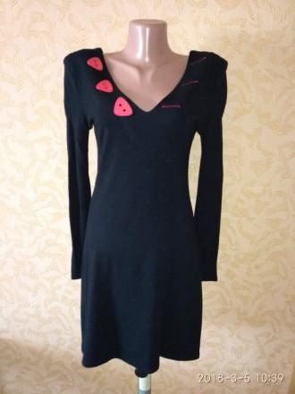 Платье. Николаев. фото 1