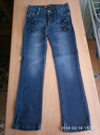 Продам детские джинсы. Киев. фото 1