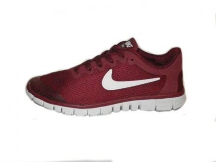 Кроссовки Nike Free 3.0. Запорожье. фото 1