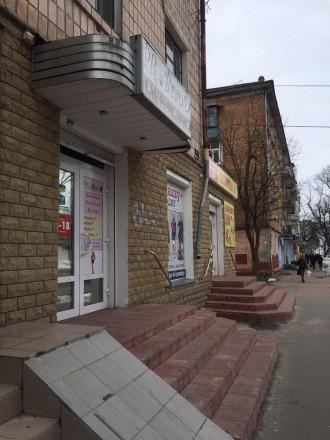 Сдам в аренду магазин непрод. товаров 20 м2. Чернигов. фото 1