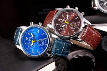 Класичні наручні годинники. Классические наручные часы.. Львов. фото 1