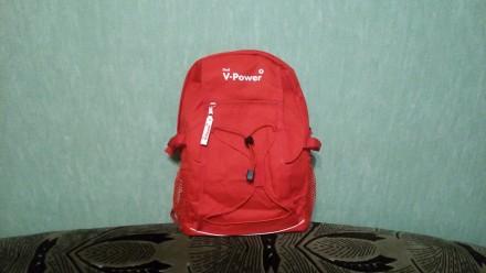 Продам новий рюкзак shell v-power.. Мироновка. фото 1