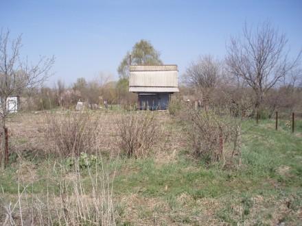 Продається дачний будиночок (не капітальний) 3х2м, висота-2,40 (4,65)м. Виготовл. Березань, Киевская область. фото 3