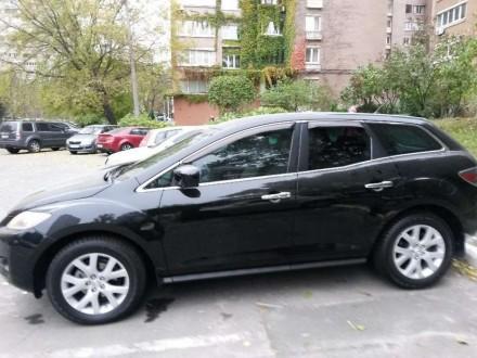 Первый владелец, машина с бензиновым двигателем MZR с турбонаддувом и системой н. Киев, Киевская область. фото 3