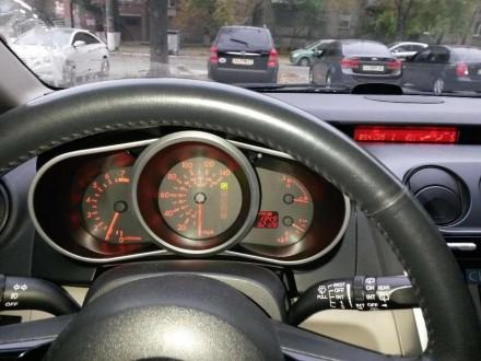 Первый владелец, машина с бензиновым двигателем MZR с турбонаддувом и системой н. Киев, Киевская область. фото 4