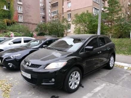 Первый владелец, машина с бензиновым двигателем MZR с турбонаддувом и системой н. Киев, Киевская область. фото 2