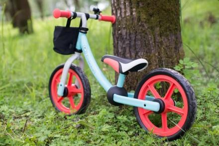 Беговел/велобег 2WAY NEXT для самых маленьких деток ростом от 80 см. Киев. фото 1