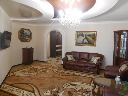 Здається посуточно 2-х кімнатна елітна квартира у центрі Трускавця біля централь. Трускавец, Трускавец, Львовская область. фото 5