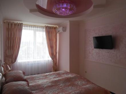 Здається посуточно 2-х кімнатна елітна квартира у центрі Трускавця біля централь. Трускавец, Трускавец, Львовская область. фото 4