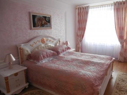 Здається посуточно 2-х кімнатна елітна квартира у центрі Трускавця біля централь. Трускавец, Трускавец, Львовская область. фото 3