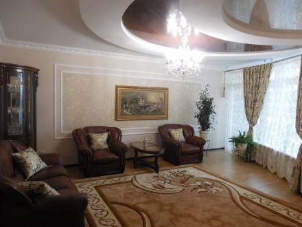 Здається посуточно 2-х кімнатна елітна квартира у центрі Трускавця біля централь. Трускавец, Трускавец, Львовская область. фото 6
