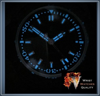 """HUBLOT - BIG BANG King Power Oceanographic 4000"""" All Black Blue Carbon Fibre 48m. Киев, Киевская область. фото 4"""