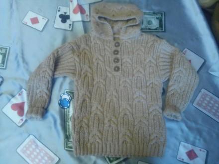 Продам свитер или свяжу на заказ. Одесса. фото 1