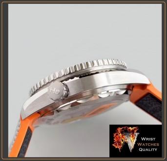 OMEGA - Seamaster Planet Ocean 600M Co-Axial Master Chronometer Black Steel 43,5. Киев, Киевская область. фото 9