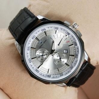 ⋙ Мужские наручные часы - Аксессуары для мужчин - OBYAVA.ua 7a744555c2f7b