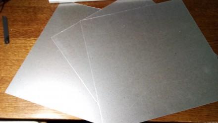Слюда(слюдяний екран) для мікрохвильовки. Використовується для захисту магнетрон. Мироновка, Киевская область. фото 4