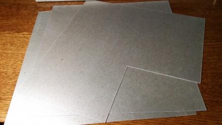 Слюда(слюдяний екран) для мікрохвильовки. Використовується для захисту магнетрон. Мироновка, Киевская область. фото 3
