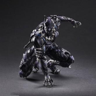 Black Panther (Черная Пантера). Днепр. фото 1