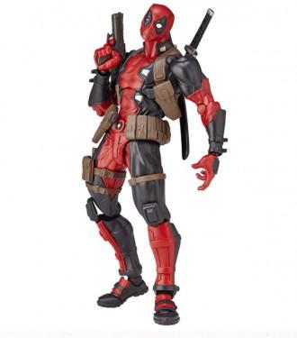 Дэдпул (Deadpool). Днепр. фото 1
