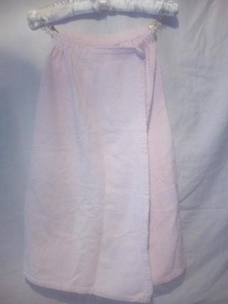 Полотенце сауна. Николаев. фото 1