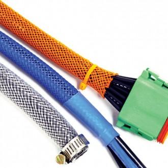 Купить оплётку можно у компании ООО «Мультимедиа Украина» http://www.techflex.ne. Киев, Киевская область. фото 6