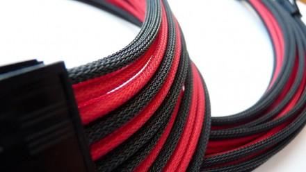 Купить оплётку можно у компании ООО «Мультимедиа Украина» http://www.techflex.ne. Киев, Киевская область. фото 2