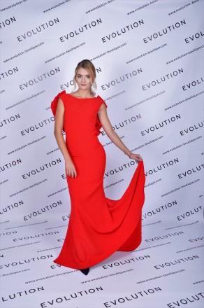 Вечернее платье Mirachel. Мелитополь. фото 1