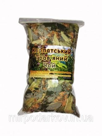 Карпатский травяной чай. Кременчуг. фото 1