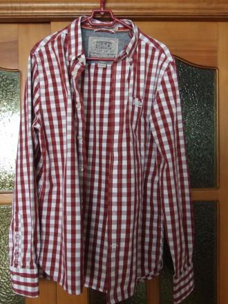 3afb480fe05 Рубашки мужские Сумы – купить рубашку мужскую - OBYAVA.ua