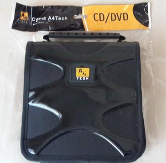 Чехол для CD/DVD дисков.. Запорожье. фото 1