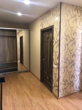 """Сдам на длительно 2 комнатную квартиру в Совиньоне """"Академ городок"""", свежий ремо. Совиньон, Одесская область. фото 10"""