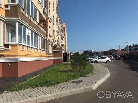 """Сдам на длительно 2 комнатную квартиру в Совиньоне """"Академ городок"""", свежий ремо. Совиньон, Одесская область. фото 1"""