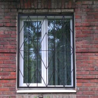 Предприятие изготовит решетки,ставни под ваш размер.Также сделаем под ключ монт. Кривой Рог, Днепропетровская область. фото 3