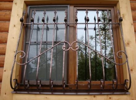 Предприятие изготовит решетки,ставни под ваш размер.Также сделаем под ключ монт. Кривой Рог, Днепропетровская область. фото 2
