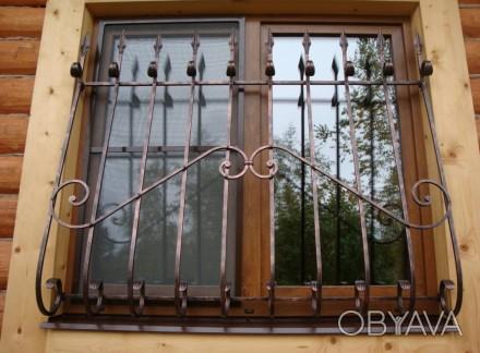 Предприятие изготовит решетки,ставни под ваш размер.Также сделаем под ключ монт. Кривой Рог, Днепропетровская область. фото 1