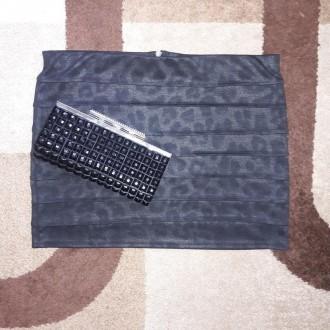 Стильная юбка. Полтава. фото 1