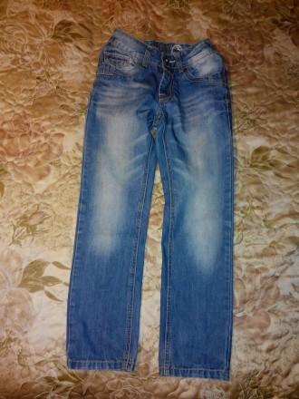 Классные джинсы на мальчика. Конотоп. фото 1