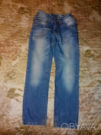 Классные джинсы на мальчика