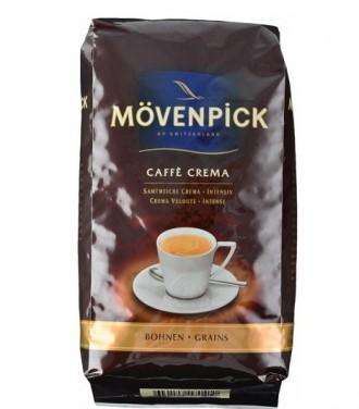 Кава зерно Mövenpick 1кг 100% арабіка. Ужгород. фото 1
