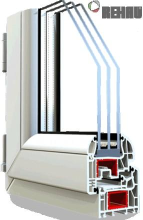 Окна, балконные двери. Борисполь. фото 1