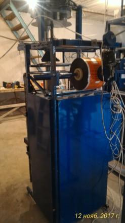 Аппарат фасовочный АФ-35 ОВ с объемным дозатором предназначен для  фасовки и упа. Славянск, Донецкая область. фото 7