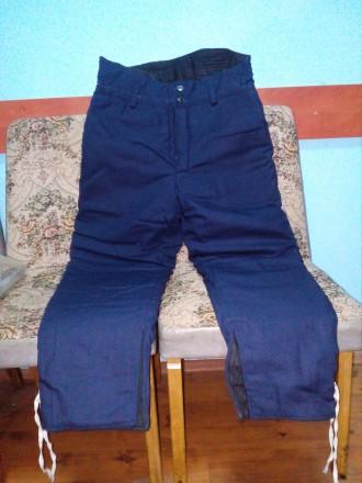 продати ватні штани. Киев. фото 1
