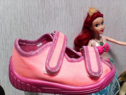 Босоножки для девочки. Одесса. фото 1