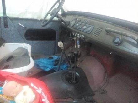 авто в стадии капитального ремонта 80%, полный ремонт кузова, кап. ремонт двигат. Южноукраинск, Николаевская область. фото 5