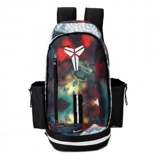 Рюкзак nike kobe mamba x backpack сумка-рюкзак для фотоаппарата